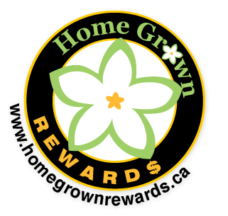 HomeGrown Rewards