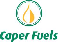 Caper Fuels Logo